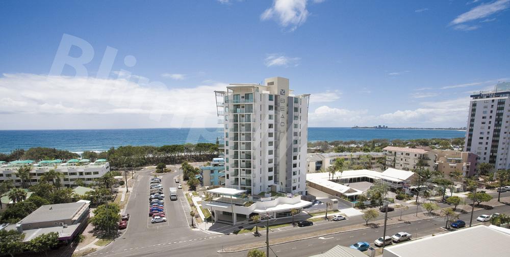 Beach Apartments, Cotton Tree