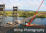blimp photography
