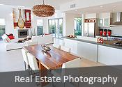 real estate photography sunshine coast
