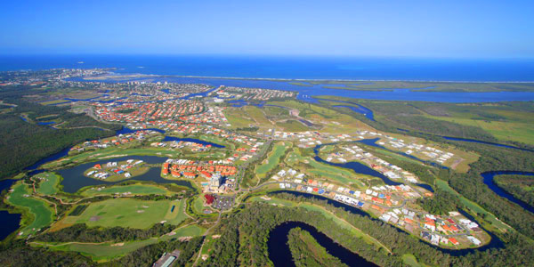 Pelican-Waters-Aerial-Photography