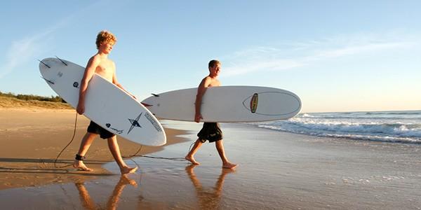 sunshine coast lifestyle photography